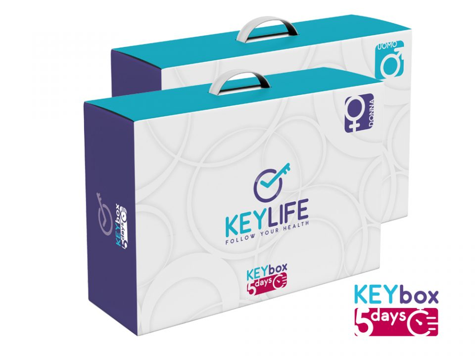 kit 5days keylife diet
